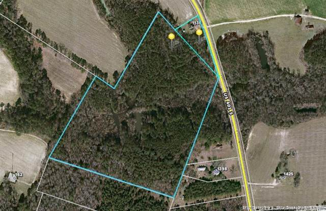 1130 Us 401 Highway, Lillington, NC 27546 (MLS #649391) :: Freedom & Family Realty