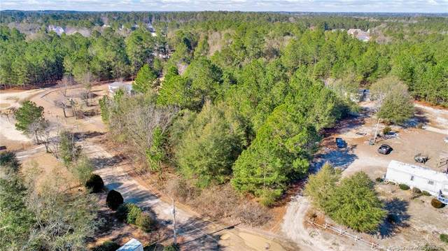 5816 Omega Drive, Hope Mills, NC 28348 (MLS #649656) :: On Point Realty