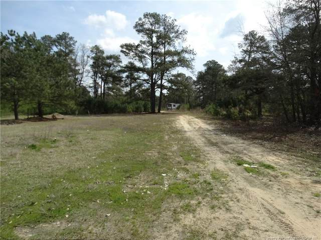Oakdale Gin Road, Raeford, NC 28376 (MLS #649749) :: Moving Forward Real Estate