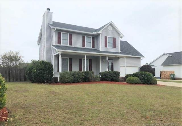 4008 Colorado Drive, Hope Mills, NC 28348 (MLS #649778) :: On Point Realty