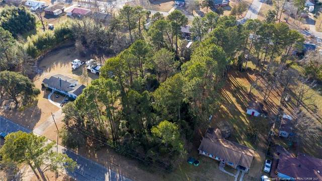 430 Windermere Drive, Fayetteville, NC 28314 (MLS #649803) :: Towering Pines Real Estate