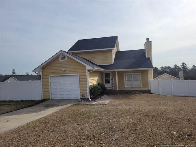 3698 Highgate Drive, Hope Mills, NC 28348 (MLS #649912) :: On Point Realty