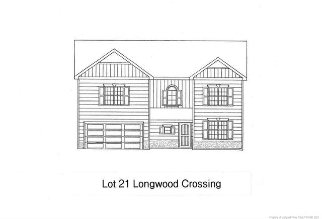 158 Ledgebrook (Lot 21) Lane, Raeford, NC 28376 (MLS #649920) :: Moving Forward Real Estate