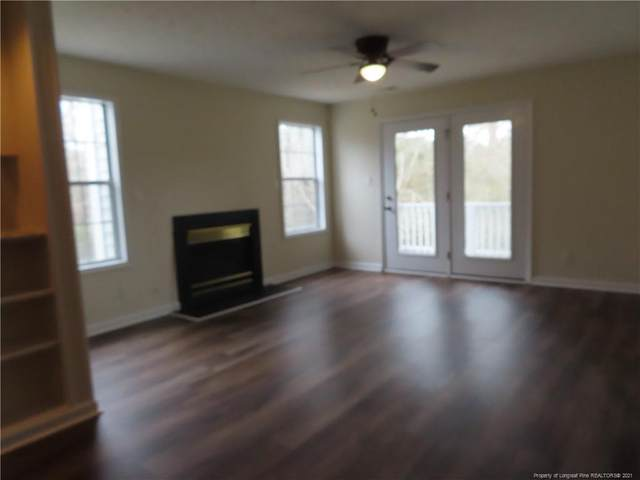 349 Waterdown Drive #5, Fayetteville, NC 28314 (MLS #649996) :: The Signature Group Realty Team