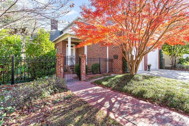 209 Ellington Street, Fayetteville, NC 28305 (MLS #650090) :: The Signature Group Realty Team