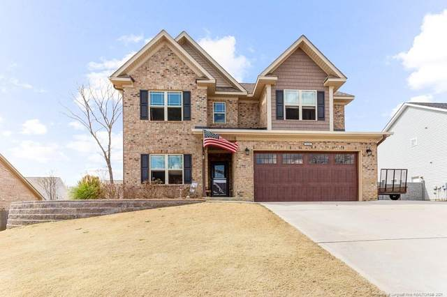 5124 Carson Allen Road, Hope Mills, NC 28348 (MLS #650125) :: The Signature Group Realty Team