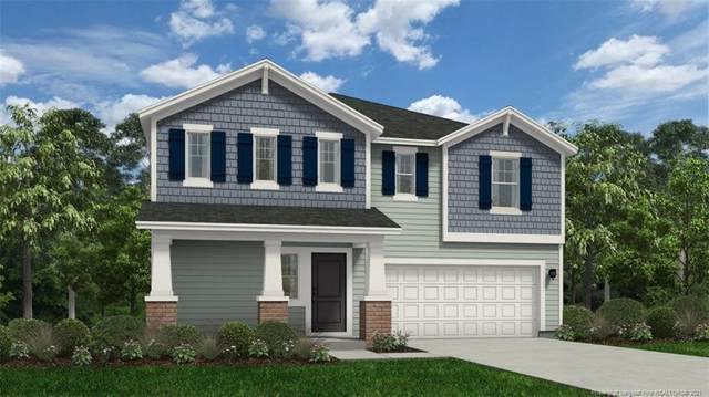 Lot 2 Merlin Court, Godwin, NC 28344 (MLS #650276) :: The Signature Group Realty Team