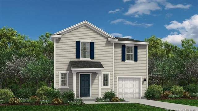 Lot 3 Merlin Court, Godwin, NC 28344 (MLS #650277) :: The Signature Group Realty Team