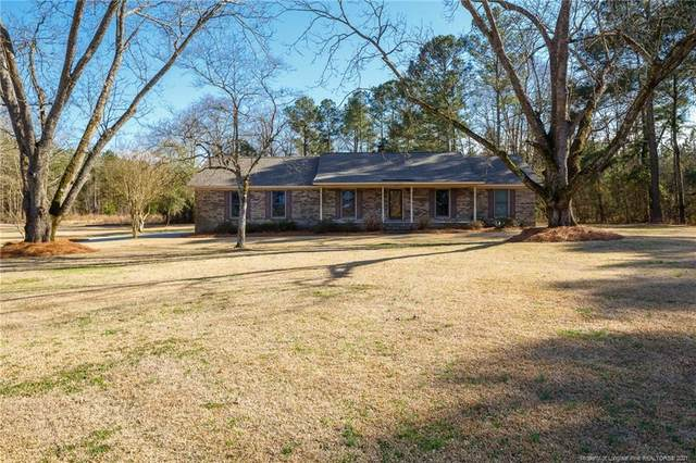 1537 Clifton Mcneill Road, Hope Mills, NC 28348 (MLS #650311) :: On Point Realty
