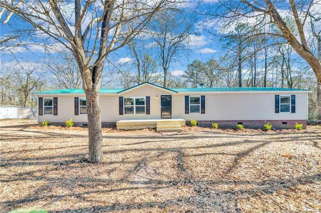 7777 Loxley Drive, Fayetteville, NC 28314 (MLS #650334) :: The Signature Group Realty Team