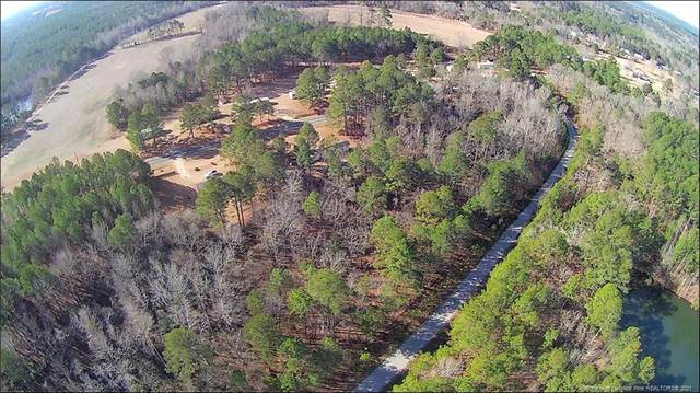 Overhills Road, Spring Lake, NC 28390 (MLS #650348) :: The Signature Group Realty Team