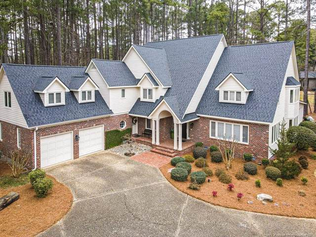 182 Ellerslie Drive, Fayetteville, NC 28303 (MLS #650350) :: The Signature Group Realty Team