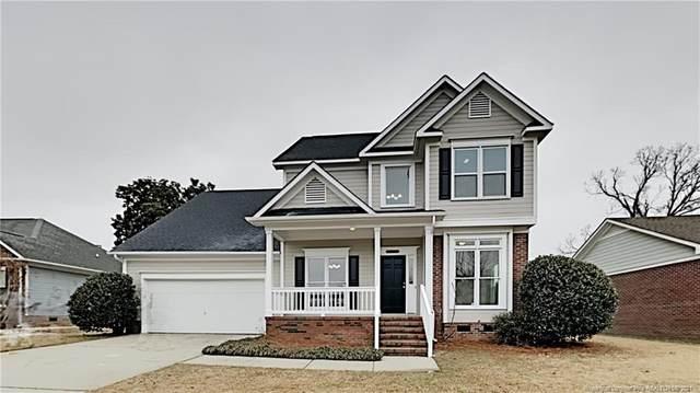 4780 Deer Lakes Road, Fayetteville, NC 28311 (MLS #650375) :: Moving Forward Real Estate