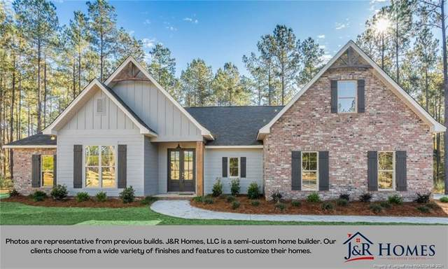 2 Blackstone Road, Sanford, NC 27330 (MLS #650395) :: The Signature Group Realty Team