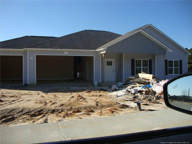 3850 Chicken Foot Road #5, St. Pauls, NC 28384 (MLS #650432) :: Freedom & Family Realty