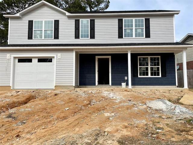 6478 Applewhite Road, Fayetteville, NC 28304 (MLS #650438) :: Moving Forward Real Estate