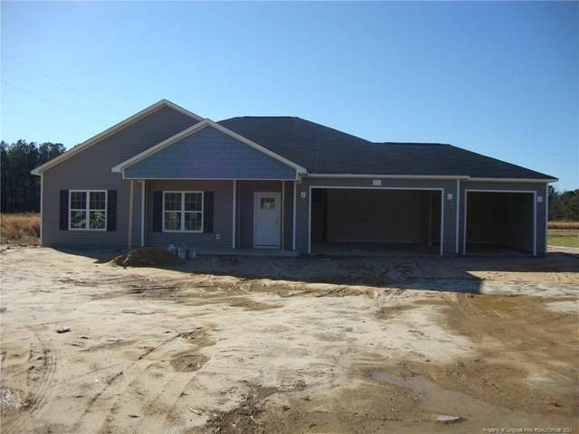 3888 Chicken Foot Road #1, St. Pauls, NC 28384 (MLS #650464) :: Freedom & Family Realty