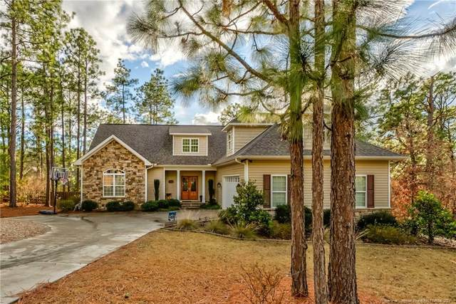 13 Greenville Lane, Pinehurst, NC 28374 (MLS #650465) :: The Signature Group Realty Team