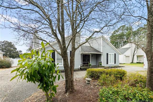 2635 Torcross Drive, Fayetteville, NC 28304 (MLS #650473) :: The Signature Group Realty Team