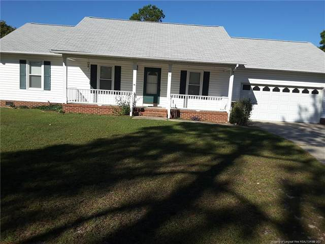 36 Pine Tops Court, Cameron, NC 28326 (MLS #650558) :: Freedom & Family Realty
