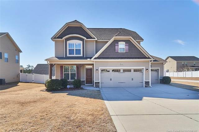 606 Century Drive, Cameron, NC 28326 (MLS #650561) :: Moving Forward Real Estate