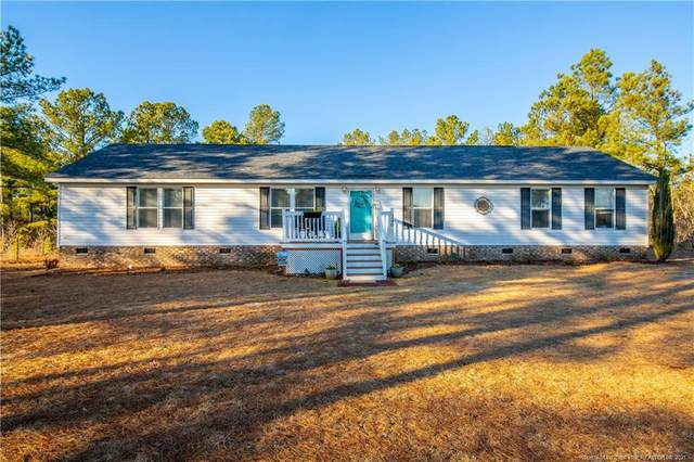 240 Nc Hwy 24/27, Cameron, NC 28326 (MLS #650564) :: On Point Realty