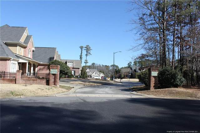 112 Kirkwood Drive, Fayetteville, NC 28303 (MLS #650575) :: The Signature Group Realty Team