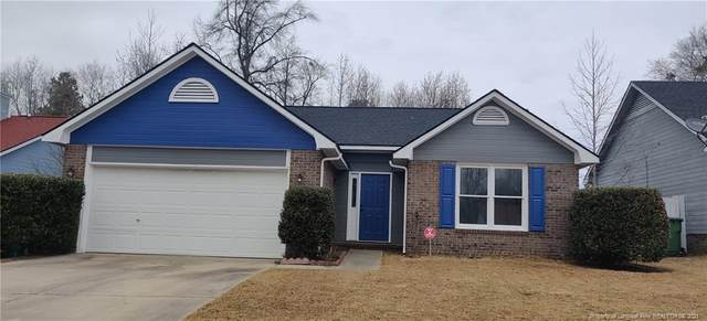 5918 Bloomsbury Drive, Fayetteville, NC 28306 (MLS #650582) :: Moving Forward Real Estate