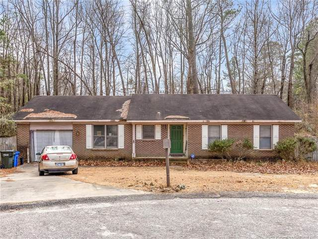 7295 Surf Place, Fayetteville, NC 28314 (MLS #650592) :: Freedom & Family Realty