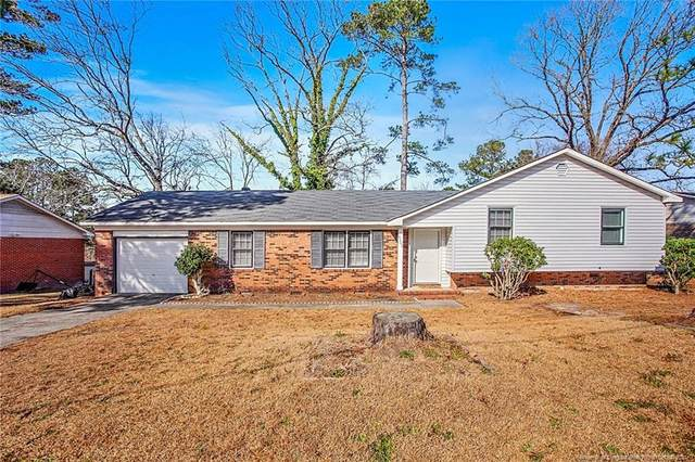 6108 Lonestar Road, Fayetteville, NC 28303 (MLS #650594) :: The Signature Group Realty Team