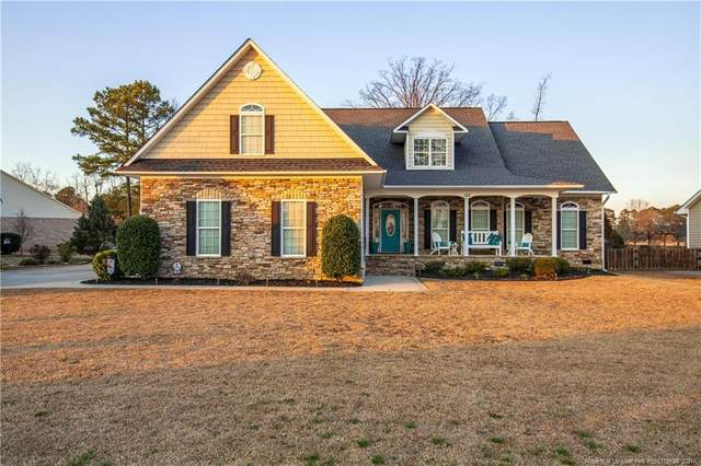 133 Sedona Court, Raeford, NC 28376 (MLS #651614) :: EXIT Realty Preferred