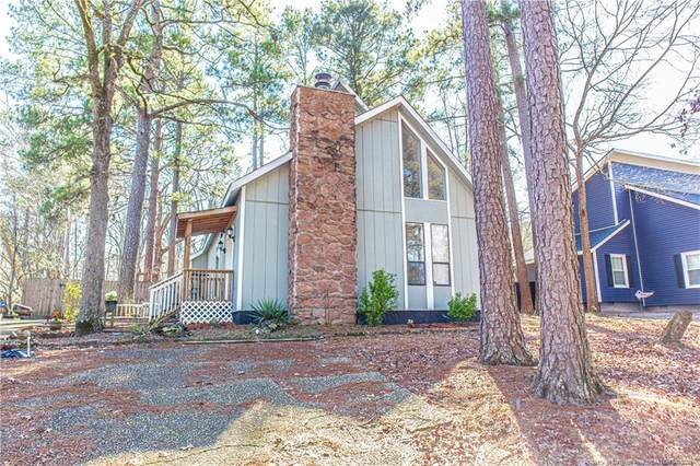 5835 Waters Edge Drive, Fayetteville, NC 28314 (MLS #651615) :: Freedom & Family Realty