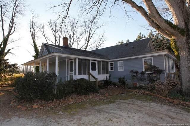 232 Bear Lane, Lumberton, NC 28360 (MLS #651645) :: Freedom & Family Realty