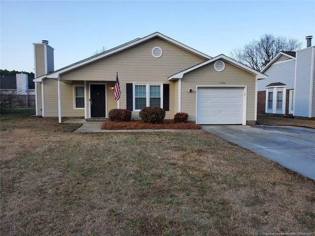 5590 Quietwood Place, Fayetteville, NC 28304 (MLS #651648) :: Freedom & Family Realty