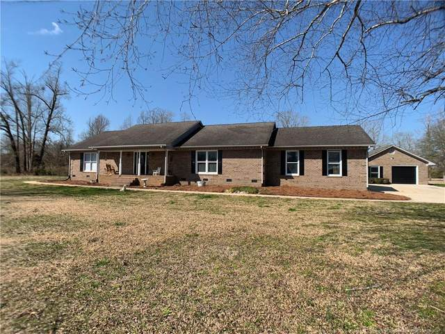 2732 Mcfayden Road, Fayetteville, NC 28306 (MLS #651650) :: Moving Forward Real Estate