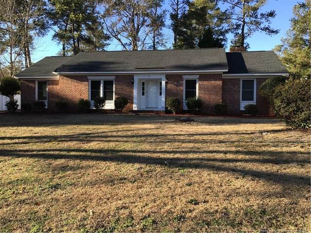 411 Dunmore Road, Fayetteville, NC 28303 (MLS #651673) :: The Signature Group Realty Team