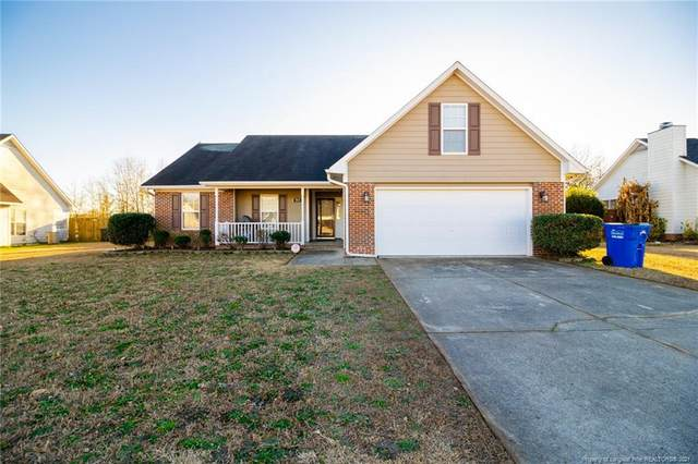 163 Belle Chase Drive, Raeford, NC 28376 (MLS #651681) :: Moving Forward Real Estate