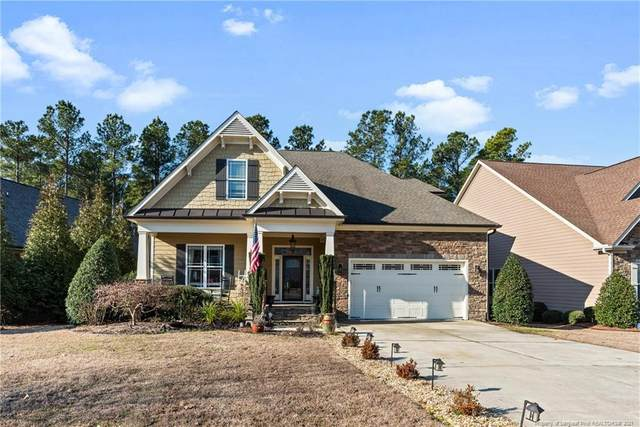 845 Micahs Way N, Spring Lake, NC 28390 (MLS #651723) :: Freedom & Family Realty