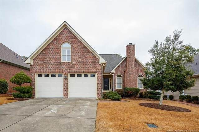 2728 Briarcreek Place, Fayetteville, NC 28304 (MLS #651734) :: The Signature Group Realty Team