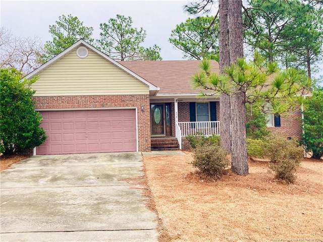 459 Clearwater Harbor, Sanford, NC 27332 (MLS #651737) :: Freedom & Family Realty