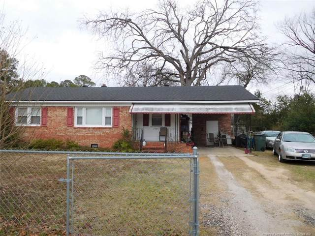 2501 Nobie Street, Fayetteville, NC 28306 (MLS #651754) :: The Signature Group Realty Team