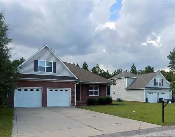 4428 Scenic Pines Drive, Hope Mills, NC 28348 (MLS #651759) :: Freedom & Family Realty