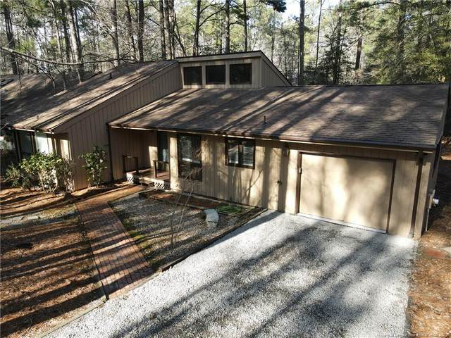 1338 Michigan Boulevard, Sanford, NC 27332 (MLS #651766) :: The Signature Group Realty Team