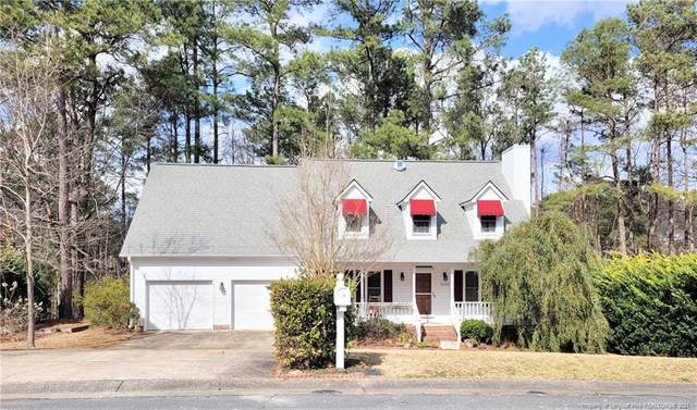 3533 Sweetbay Circle, Fayetteville, NC 28311 (MLS #651770) :: Moving Forward Real Estate