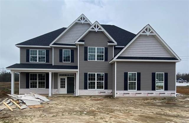 6239 Shannon Woods Way, Hope Mills, NC 28348 (MLS #651773) :: Moving Forward Real Estate