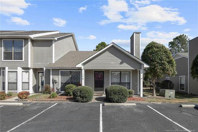 136 Aloha Drive, Fayetteville, NC 28311 (MLS #651779) :: EXIT Realty Preferred
