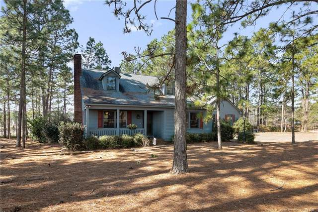 513 Elliot Farm Road, Fayetteville, NC 28311 (MLS #651801) :: The Signature Group Realty Team