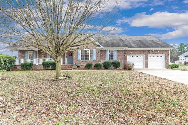 525 Natchez Drive, Raeford, NC 28376 (MLS #651809) :: EXIT Realty Preferred