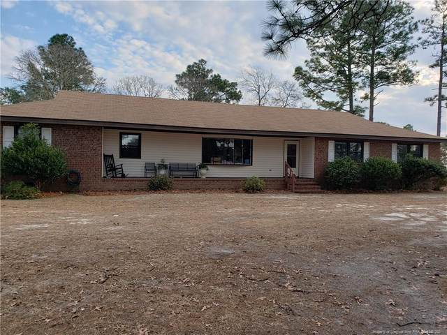 5725 Archer Road, Hope Mills, NC 28348 (MLS #651836) :: EXIT Realty Preferred