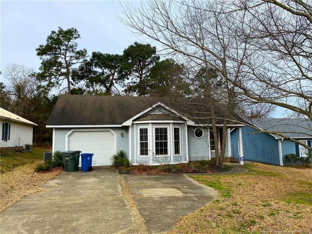1592 Winnabow Drive, Fayetteville, NC 28304 (MLS #651849) :: The Signature Group Realty Team